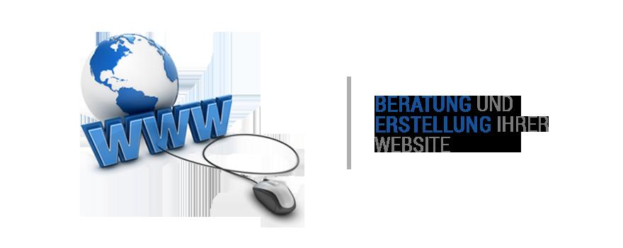 Business-orientierte Websites für Selbständige, Freiberufler und KMU