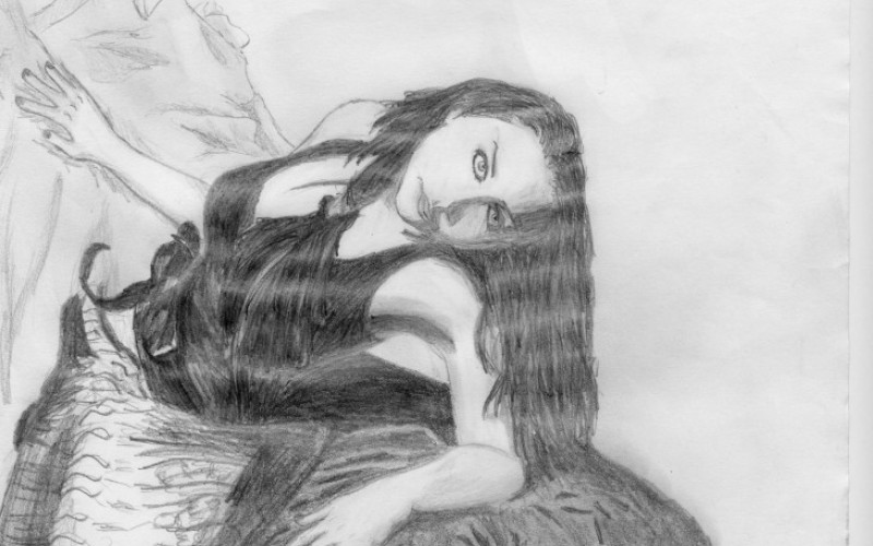 Amy Lee_Portrait