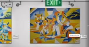 zur Online Kunstgalerie von Beate Blume