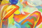 Wochenend-Kunstseminar: KOMPOSITION (intensiv)