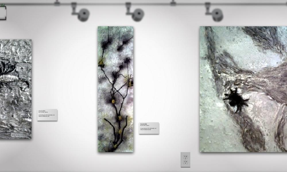 zur Online Kunstgalerie von Madleine