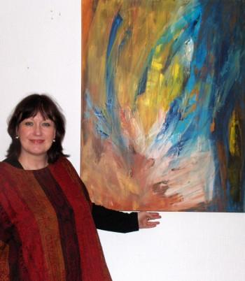 Angelika Stephan Künstler Mit Ausbildung