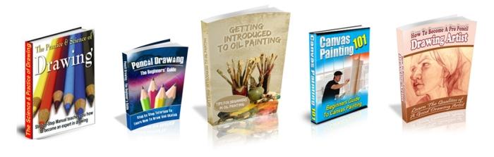 Kunst ebooks für Premium Mitglieder - kostenloser Download