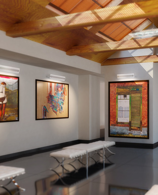 Kunstgaleristen in Deutschland