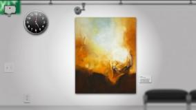 Zur animierten Online-Kunstgalerie Petra Lorch
