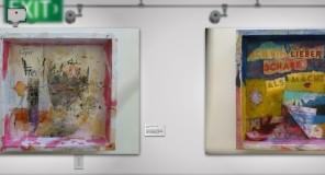 zur Online Kunstgalerie von Silke Wehling