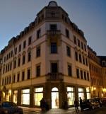 Galerie Sybille Nütt Dresden