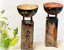Keramik-Workshop in Daiting